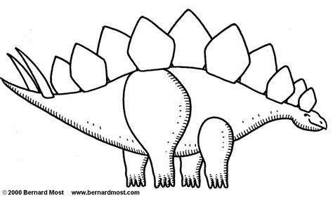 Stegosaurus Coloring Pages Az Coloring Pages Stegosaurus Coloring Page