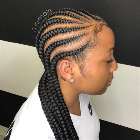 cornrow styles to protect edges 20 super hot cornrow braid hairstyles
