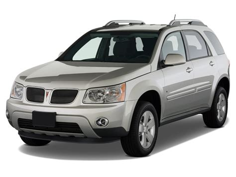 pontiac vehicles 2009 pontiac torrent reviews and rating motor trend