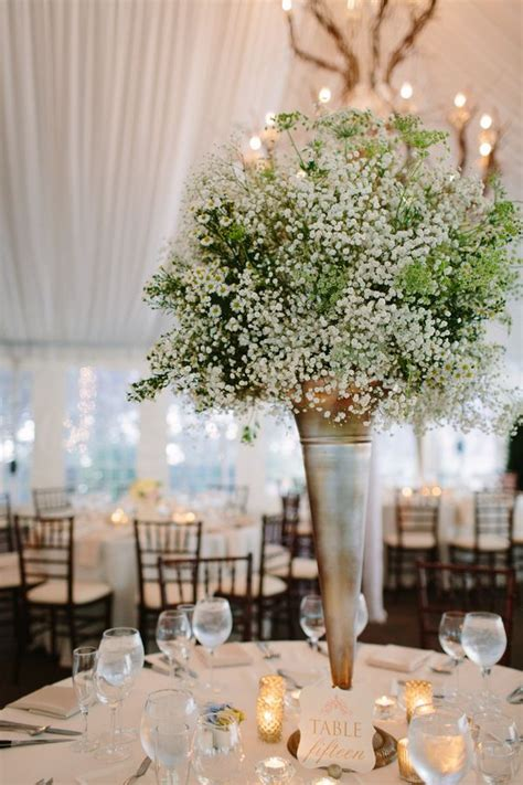 pretty elegant chicago wedding