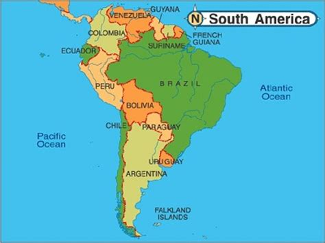 south america speaking countries map let s discuss immigration las vegas informer