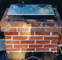 Chimney Mesh Covers - 1000 images about chimney caps on wire mesh