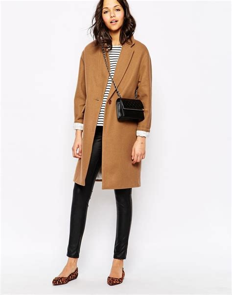 camel colored coat womens womens camel coat sm coats