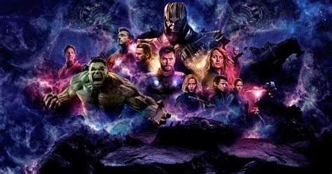 best avenger best endgame 4 wallpapers for desktop