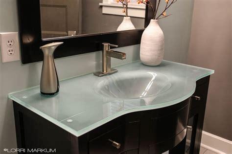 Bathroom Vanities Indianapolis Glass Bathroom Countertop Best Home Design 2018