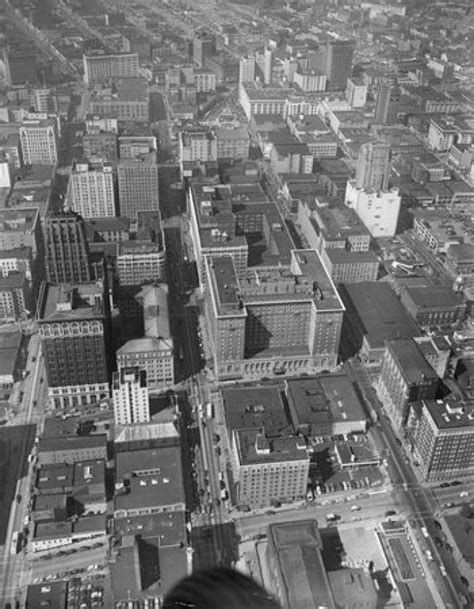 p i archives aerial views of seattle seattlepi