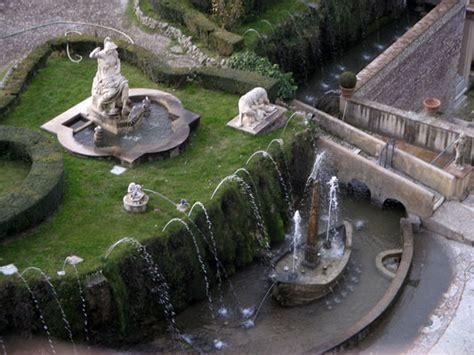 fotografie giardini fotografie arte giardini italiani villa d este