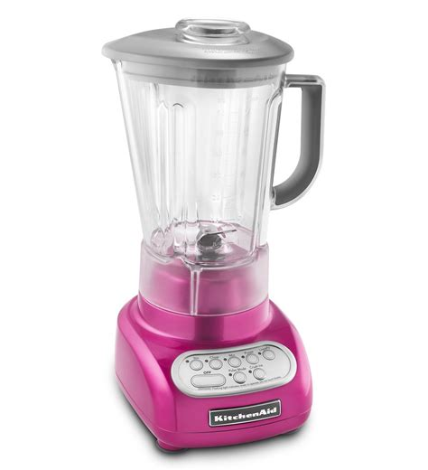 Www Blender kitchenaid 174 5 speed blender ksb560ri