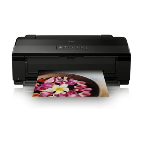 Printer Foto A3 epson stylus photo 1500w a3 printer