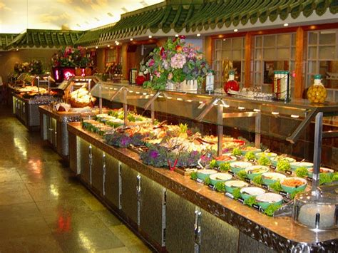 frugally vegas several vegas buffets lower prices