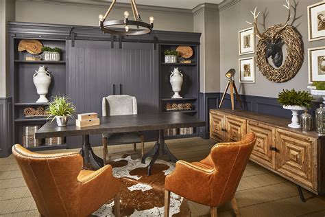 Timmons Interiors by Genuario Residence Study Timmons Interiors