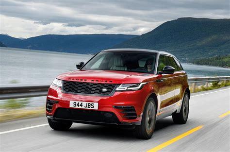 range rover velar 2017 review autocar
