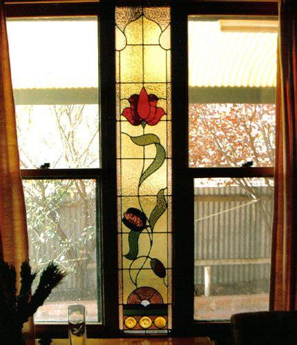 glass door student painters leadlight windows adelaide glass painters