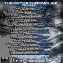 Detox Chroniclez Vol 8 by The Detox Chroniclez Vol 3 Mixtape By Dr Dre Hosted By Dj Age