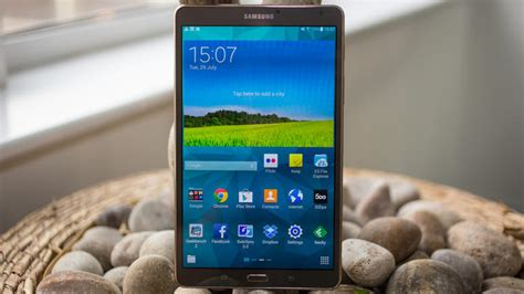 Samsung Galaxy Tab S 8 4 By samsung galaxy tab s 8 4 inch review cnet