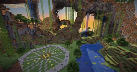 hunger games themes minecraft minecraft hunger games map the survival games ultimate