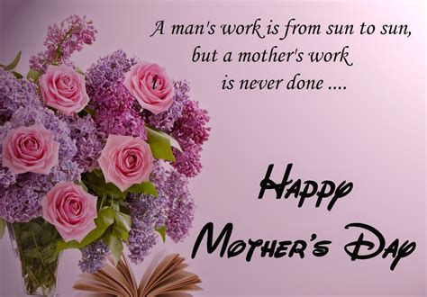 Mother S | happy mother s day card 9to5animations com