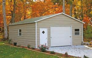 Prefabricated Steel Garages Prefab Metal Garages Decatur Il Metal Buildings