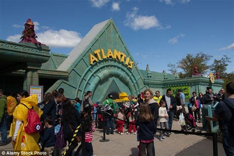 theme park queue jump how families can spend one day at legoland windsor theme