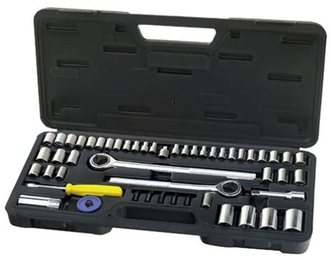 Kunci Set Socket Wrench Set 10 best socket sets for engineers and hobbyists