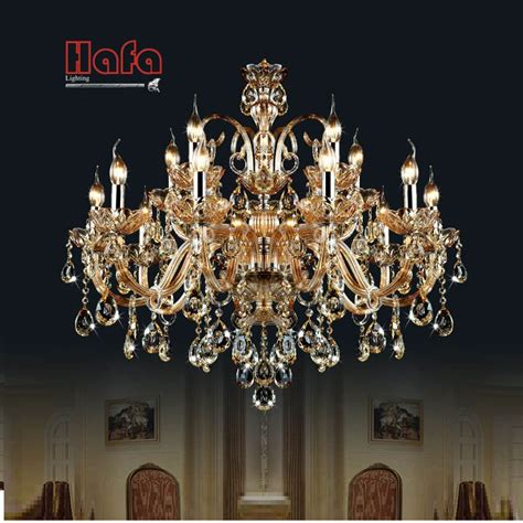 Aliexpress Com Buy Free Shipping 15 Arms Crystal Best Modern Chandeliers