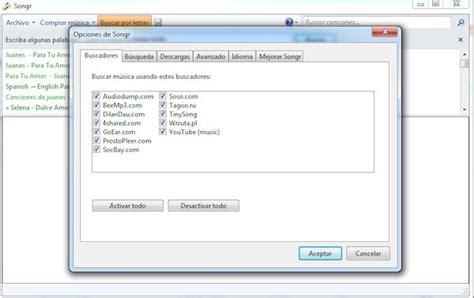 descargar ares primera version espaol portalprogramascom tecnologia avanzada programas para descargar musica