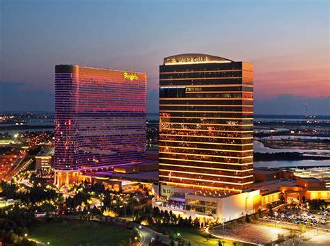 Bor Gat brian burke borgata borgata hotel casino spa
