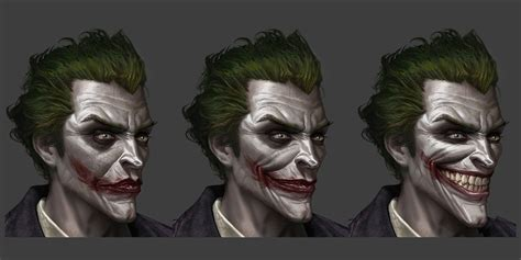 Paint Für Android by Joker In Arkham Origins Gallery Wallpaper And Free