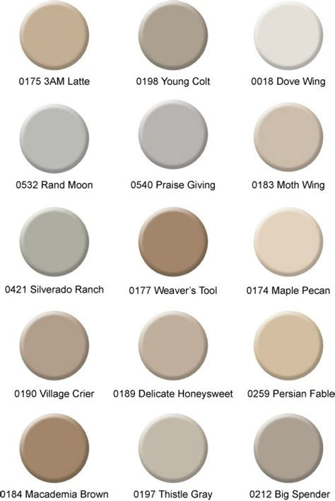 best selling paint colors best selling neutrals hirshfield s color club