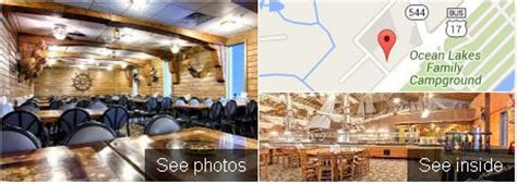 Restaurant Reviews In Myrtle Beach Steak And Seafood Seafood House Buffet Myrtle