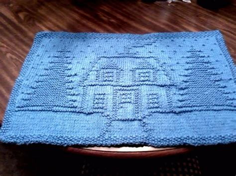 knitted placemats patterns to knit scarf knitting