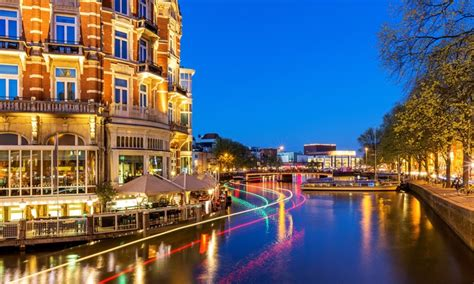 amsterdam and prague trip with airfare from go today in amsterdam groupon getaways