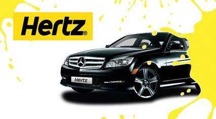 Hertz Car Types Uk by Hertz 20 Voucher Code Discount Promotion Uk