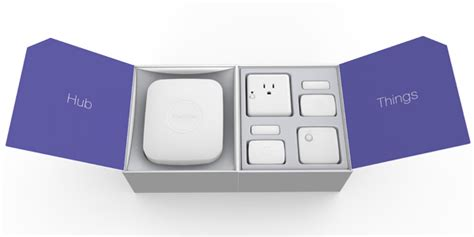 samsung smartthings home monitoring kit can solve everyday