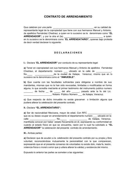 contrato de espacio para estacionamiento leyescompy contrato de arrendamiento