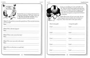 15 best images of life skills lesson worksheets