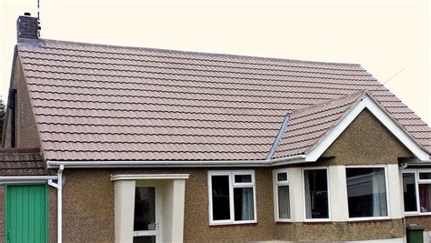 Breathable Sheets by How To Tile A Roof With Concrete Tiles Do It The Easy Way