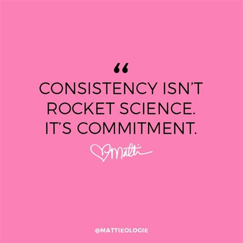 Girlawhirl Gets A Rocket Science With Via Icy by Best 25 Consistency Quotes Ideas On