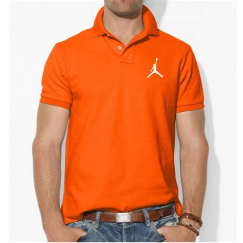 Tshirt Kaos This Time Brand orange polo t shirt price in pakistan fnkteez in