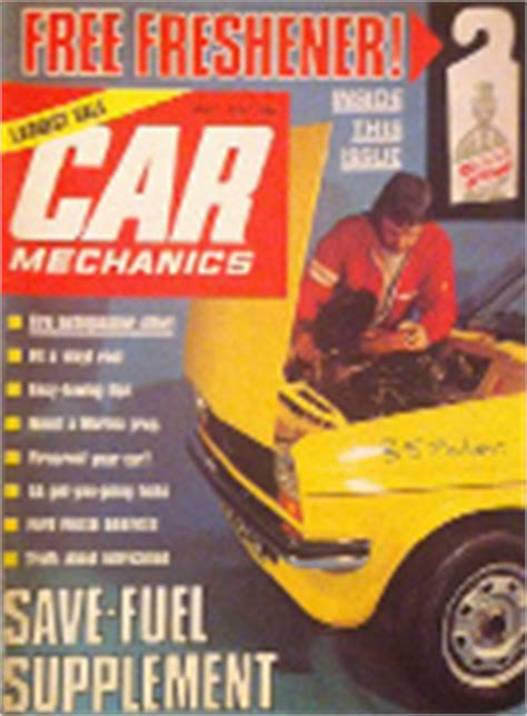 216 1940 Ad Cr Stop L Mazda Familia 1997 Clearred car mechanics magazine ford mk1 and 2 articles project bobcat