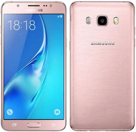 Samsung J5 Warna Pink Samsung Galaxy J5 And Galaxy J7 2016 Edition Launched In India