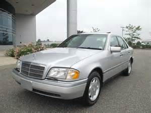 Mercedes C230 1997 Find Used 1997 Mercedes C230 Only 72k