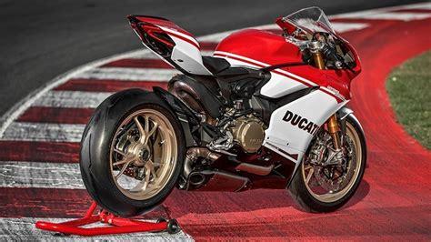 Baju Kaos Ducati Panigale 1299 by Ducati Harijadi Ke 90 Dengan 1299 Panigale S