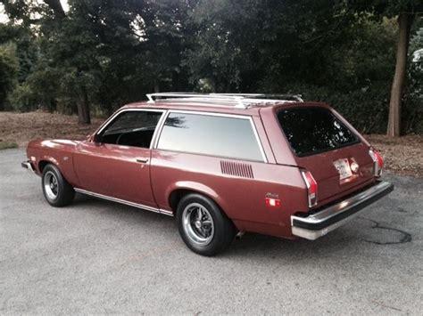 1974 chevrolet gt wagon for sale photos technical