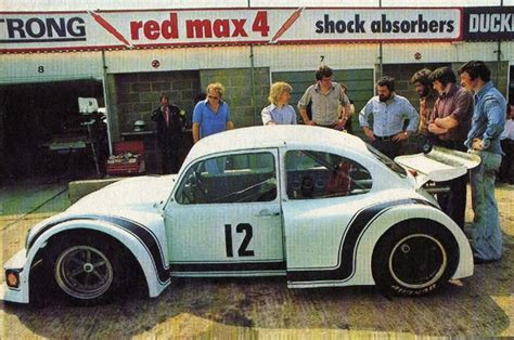 volkswagen beetle race car caf 201 racer 76 7 cars that look better in costume