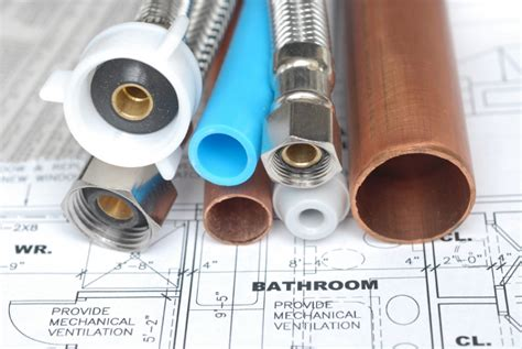 Types Of Plumbing Pipes Materials by Domestic Water Piping Buildipedia