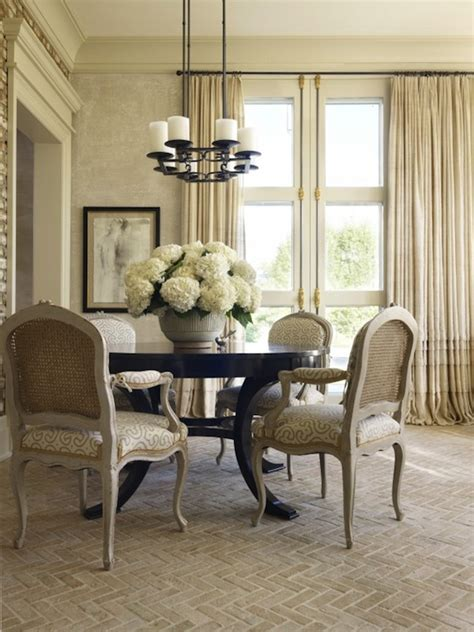 french dining rooms herringbone brick floor french dining room hickman