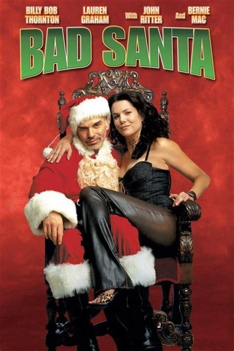 bad santa 2003 bad santa review summary 2003 roger ebert