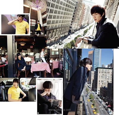 film drama new york sinopsis drama dan film korea lee min ho di new york