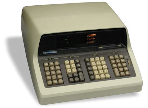 History of Computers and Computing, Birth of the modern